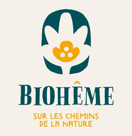 Logo Biohême